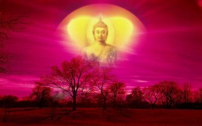Coeur-Bouddha